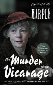 image of The Murder at the Vicarage (Miss Marple)