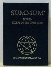 Summum: Sealed, Except to the Open Mind