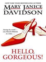 image of Hello, Gorgeous! (The Gorgeous Series, Book 1)