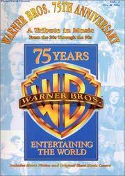 Warner Bros. 75th Anniversary: A Tribute in Music from the 20s Through the 90s, Vol. 2: 40s & 50s