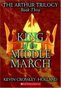 King Of The Middle March (Horn Book Fanfare List (Awards))