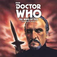image of Doctor Who The Mind of Evil