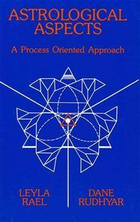 Astrological Aspects: A Process-Oriented Approach