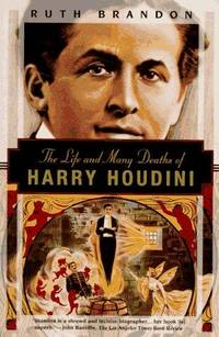 The Life and Many Death of Harry Houdinii