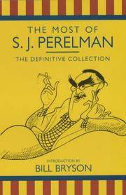 The Most of S.J.Perelman