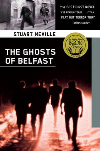 The Ghosts of Belfast *Signed, lined & dated*