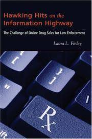 Hawking Hits on the Information Highway (New Perspectives in Criminology and
