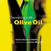 Flavouring With Olive Oil
