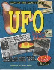 UFO Sci-file (Glow in the Dark) (Science Files)