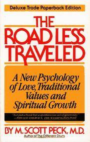 Road Less Traveled (Flexibind Edition) by M. Scott Peck - Paperback - 1988-09-15 - from Ergodebooks (SKU: DADAX0671673009)
