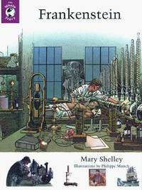 image of Frankenstein (Whole Story) Shelley, Mary