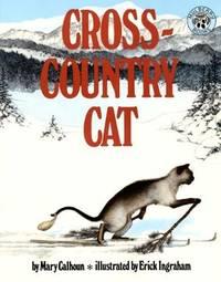 Cross-Country Cat (Turtleback School & Library Binding Edition)