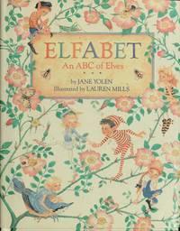 ELFABET. An ABC Of Elves.