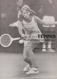 Sports illustrated tennis (The Sports illustrated library)