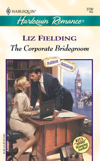 The Corporate Bridegroom (Boardroom Bridegrooms)