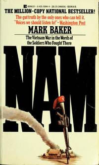 image of Nam : the Vietnam War in the Words of the Soldiers Who Fought There