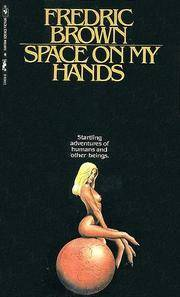 Space On My Hands - Dustjacket Only