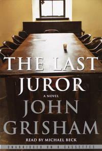 image of The Last Juror (Unabridged)
