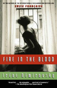 image of Fire in the Blood