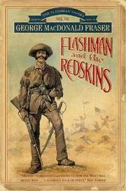 image of Flashman and the Redskins (The Flashman Papers)
