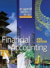 image of Financial Accounting: Ifrs