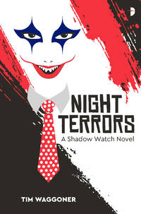 Night Terrors - Shadow Watch
