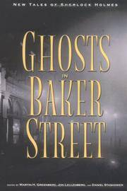 The Ghosts in Baker Street : New Tales of Sherlock Holmes