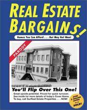 *Signed* Real Estate Bargains! Homes You Can Afford ... But May Not Want