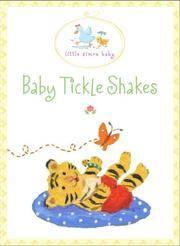 Baby Tickle Shakes (Little Simon Baby)