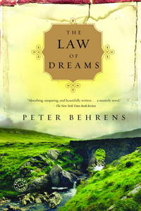 The Law of Dreams  A Novel