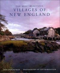 Most Beautiful Villages Of New England
