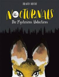 The Nocturnes: The Mysterious Abductions
