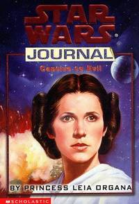 Captive to Evil (Star Wars Journal)