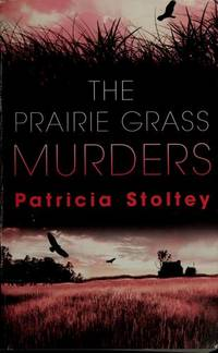 The Prairie Grass Murders - the Desert Hedge Murders - Black Ice