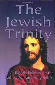The Jewish Trinity by Yoel Natan - Hardcover - 2003-10-06 - from Ergodebooks and Biblio.com