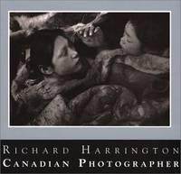 Richard Harrington Canadian Photographer