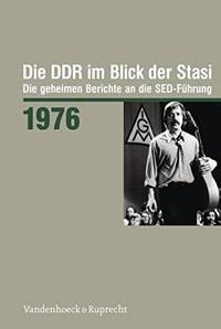 DDR im Blick der Stasi 1976