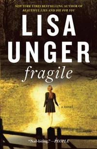 Fragile (Jones Cooper) [Paperback] Unger, Lisa