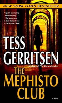 Mephisto Club, The