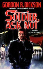 image of Soldier, Ask Not: A Novel in The Childe Cycle (Tor Science Fiction)