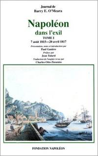 Napole?on dans l'exil (French Edition)