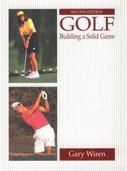 image of Golf: Building a Solid Game (2nd Edition)
