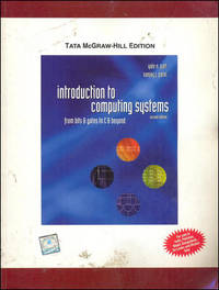 image of Introduction to Computing Systems