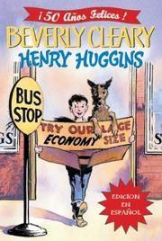 image of Henry Huggins: Henry Huggins (Spanish edition)