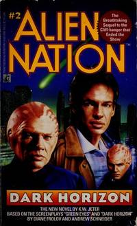 DARK HORIZON (ALIEN NATION 2)