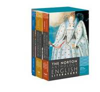The Norton Anthology of English Literature (Ninth Edition) (Vol. Package 1: Volumes A, B, C)