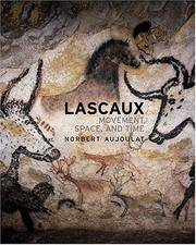 Lascaux: Movement, Space and Time
