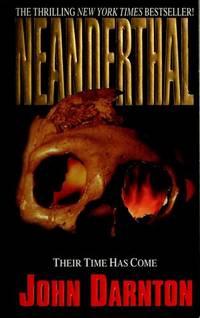 Neanderthal [Paperback]  by Darnton, John