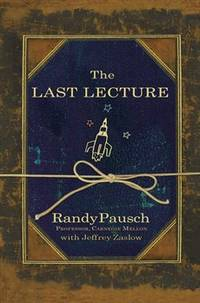 image of The Last Lecture