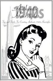 1940s hairstyles vintage living